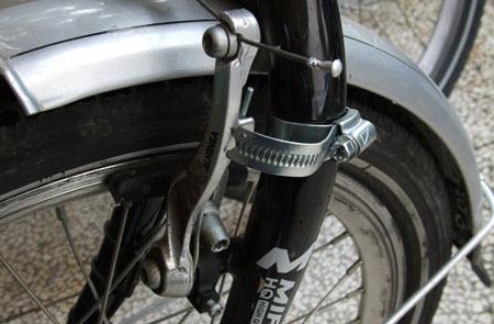knacken im tretlager fahrrad