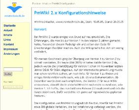 pmwiki